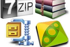 WinZip Vs. 7Zip