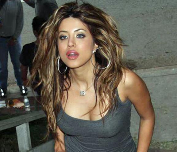 Leyla Milani's Hair